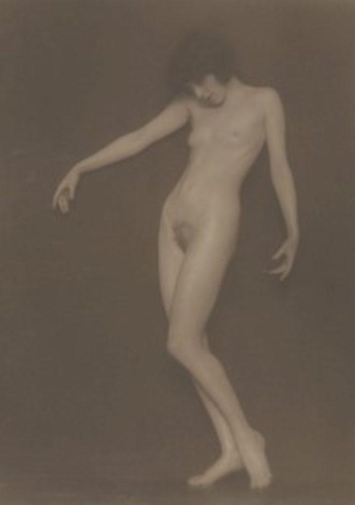 Fleischmann Nude Study
