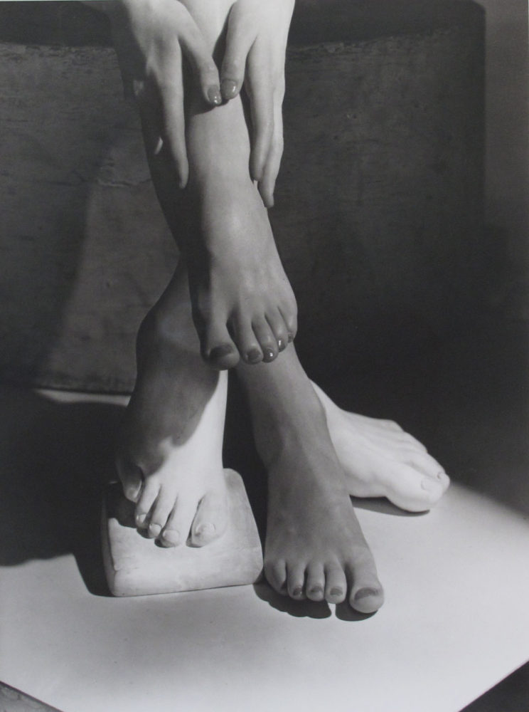 Horst Barefoot Beauty
