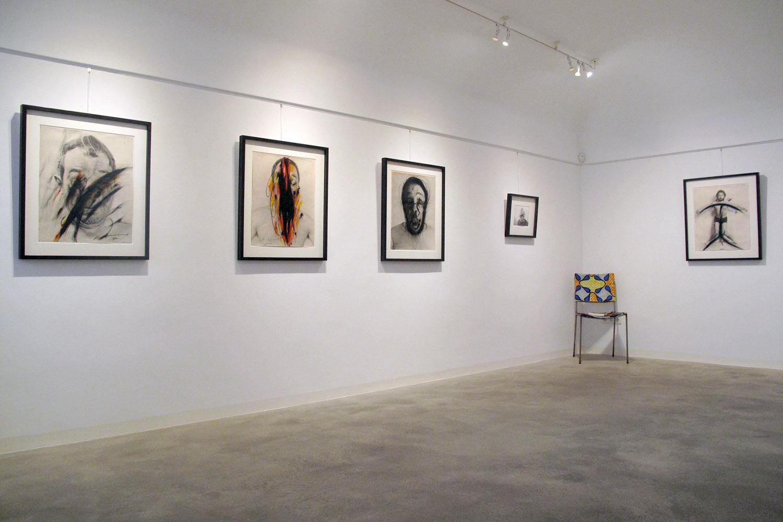 Galerie Innenansicht 3