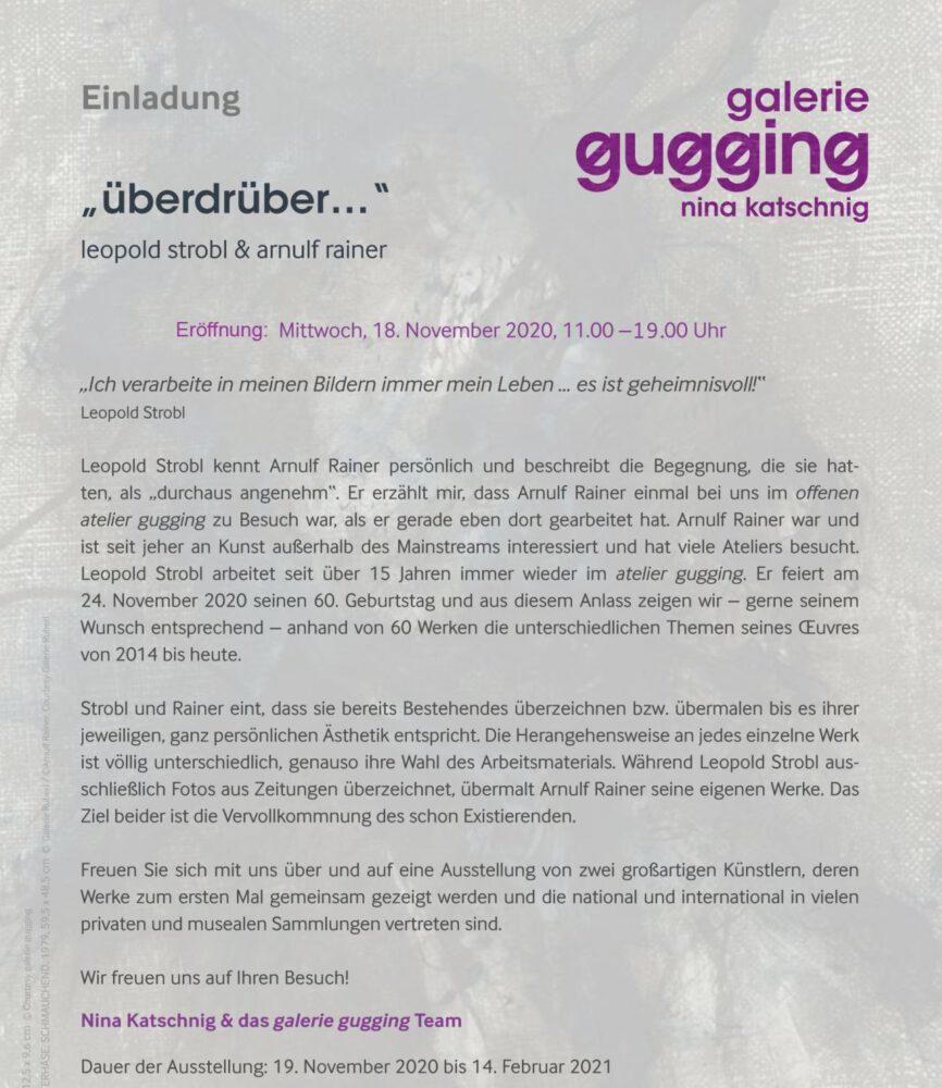 Einladung Ueberdrueber Web