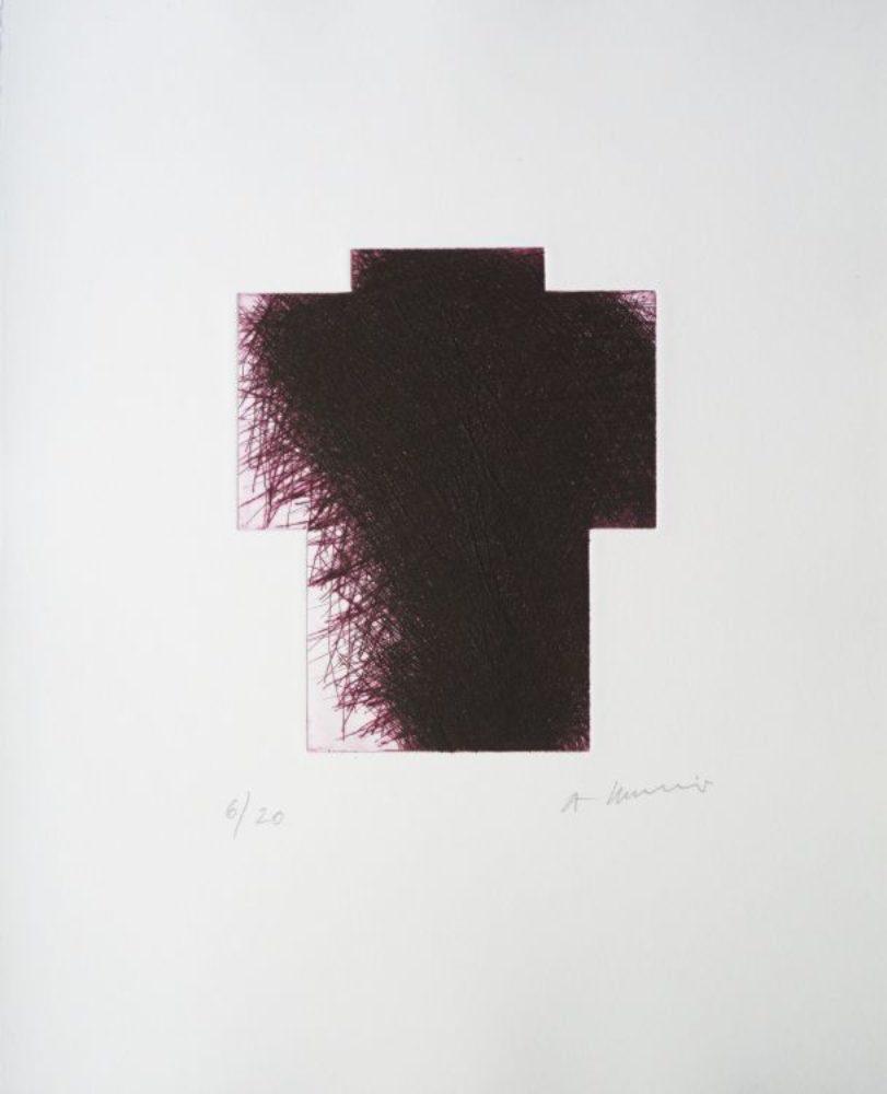 Rainer Kreuz Violett